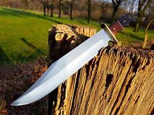 Bullson estados unidos busch cuchillo Knife cuchillo de caza machete machette cuchillo