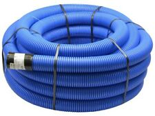 25m x 50mm Flexible Cable Conduit Waterproof Underground Duct tubing hose