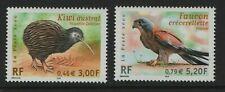 France Stamps 2000  SG 3692-3693 Endangered Birds  Mint MNH