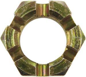 Spindle Nut Front Dorman 615-016