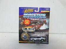 Johnny Lightning Dragsters U.S.A 1972 Color Me Gone Roger Lindamood
