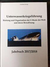 U-Boote 2017/18 Uboote Flottenkalender