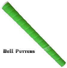 Tacki-mac Tour Pro Plus Oversize/Jumbo Neon Green Golf Grip-Mens-Select Quantity