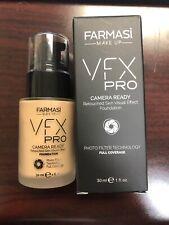 Farmasi VFX Pro Camera Ready Natural Beige 02