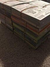1,300 $3 California Lottery Scratchers