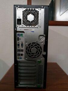 hp desktop computer windows 10