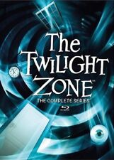 The Twilight Zone: The Complete Series [New Blu-ray] Boxed Set, Full Frame, Sl