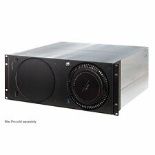 Sonnet Rackmount Enclosure For Mac Pro Computers - 4u Wide Rack-mountable For