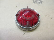 MG LOTUS BRISTOL JENSEN TVR AUSTIN A40 TAIL LIGHT lens NOS OEM LUCAS # L551