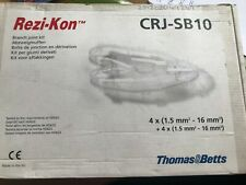 CRJ-SB10 Brach joint kit with instructions £25 Z3306