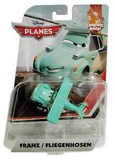 Disney PLANES Franz Von Fliegenhozen (Dusty Fan) 1/55 Diecast Aerocar