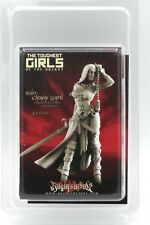 Raging Heroes 24810 Sister Chimène Lesprit (Daughter of the Orphanage) Female