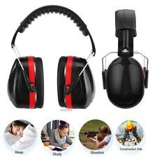 SNR32dB Folding Gehörschutz Ohrenschützer Lärmschutz Kapselgehörschutz Kopfhörer