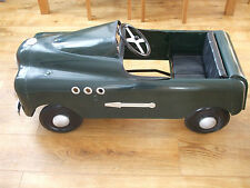 Triang Pedal Car