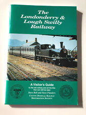 More details for the londonderry & lough swilly railway - a visitor's guide - irish railways