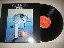 Euson - Midnight Blue    Vinyl  LP