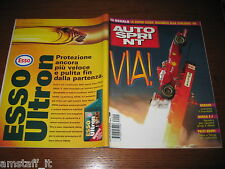 AUTOSPRINT 1998/10=FERRARI=NICOLA LARINI=RALLY CIOCCO=KENNETH ERIKSSON=