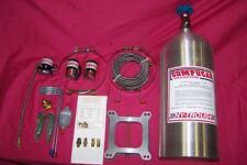 Compucar 175-400hp Holley nitrous plate kit 560100