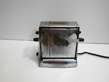 ANTIQUE VINTAGE PROCTOR THERMOSTATIC TOASTER MODEL 1445 - WORKS