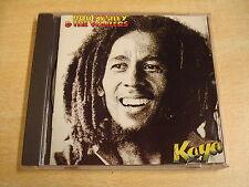CD / BOB MARLEY & THE WAILERS - KAYA