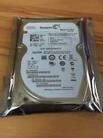 "Seagate Momentus ST9500325AS 500GB 5400RPM SATA 3Gbps 8MB 2.5"" Laptop Hard Driv"