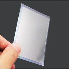 10x iPhone 6 6s OCA ottico trasparente adesivo colla per film FOGLI 250um