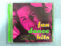 FAN DANCE HITS CD 16 CANCIONES CORAZON PARTIO Y SI FUERA ELLA COPA DE LA VIDA