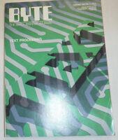 Byte Magazine Text Processing February 1986 111314R1