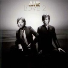 Air: Love 2 - CD 2009  Pop, French Pop, Downtempo, Electronic, Instrumental