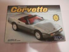 MPC Chevrolet Corvette Roadster 1/25 Model Kit