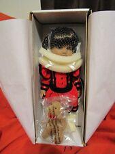 "Tonner Ann Estelle Mary Engelbreit Georgia Calendar Days 10"" Doll"