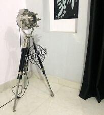 CLASSIC-RETRO-THEME-FLOOR-LAMP-STAND FOCUS-PHOTOGRAPHER-LAMP-LED-LIGHTNINGS