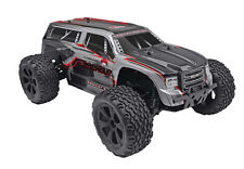 RedCat Blackout XTE 1/10 Scale Electric Monster Truck Brushed 4X4 Black SUV