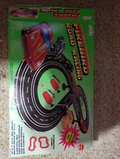 ARTIN FIREBIRD ROAD RACING SET NOT COMPLETE/SEE DETAILS