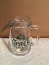 Melbourne's Brewing Co Beer Mug, Strongsville, OH