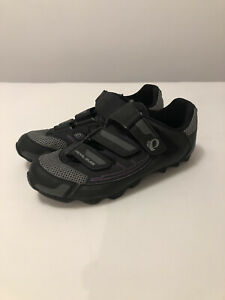 Pearl Izumi Womens Size 42 All-Road III Shimano Cleats Cycling Shoes15215007