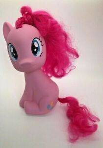 My Little Pony Large about 8 inches Hasbro Pink Action Figure Pegasus Twilight