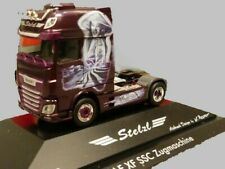 Herpa DAF XF SSC Euro 6 facelift Zugmaschine Stelzl in PC 110938