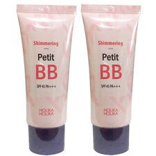 Holika Holika Petit BB SPF45 PA+++ 30ml #Shimmering* 2ea