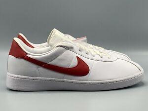 soborno Melodrama menta  Nike Bruin Men's Leather Upper for Sale | Authenticity Guaranteed | eBay