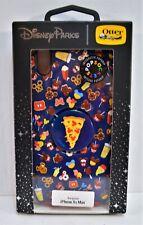Disney Otterbox Pop Grip Snacks & Treats Apple Iphone XS Max Cellphone Case NEW
