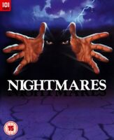 Nuovo Nightmares DVD+Blu-Ray