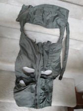 Vintage 1990's From A Retired Navy F-14 Fighter Jet Csu-15p Anti-G Suit !