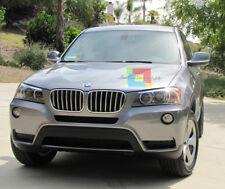 GRIGLIA ANTERIORE BMW X3 F25 2010-2014 CALANDRA CROMATA DESIGN M
