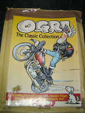 Ogri The Classic Collection