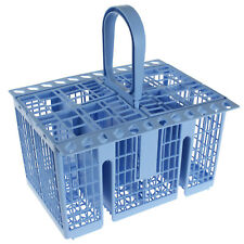 Hotpoint Indesit idp147 idp148d idp148uk Panier a Couvert Lave-Vaisselle bleu