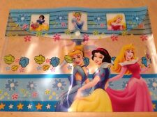 Disney Princess Clip Folder