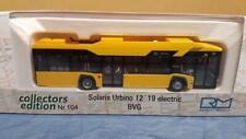 Rietze Stadtbus Solaris Urbino 12´19 electric BVG 76803