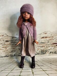 """Outfit for doll Kaye Wiggs MSD 17-18"""""""