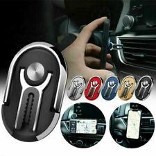 Multipurpose Mobile Phone Bracket Car Universal Phone Stand Holder Black